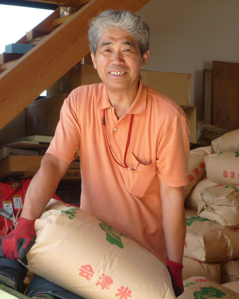 渡辺 市雄写真